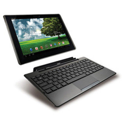 ASUS Transformer Will Get Ice Cream Sandwich After Prime