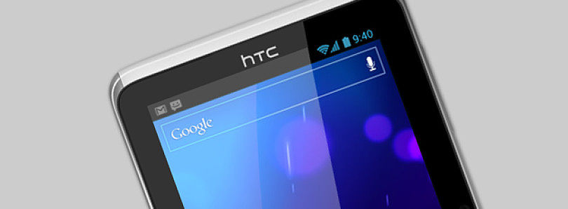 Android 4.0 ICS For HTC Flyer Coming Soon