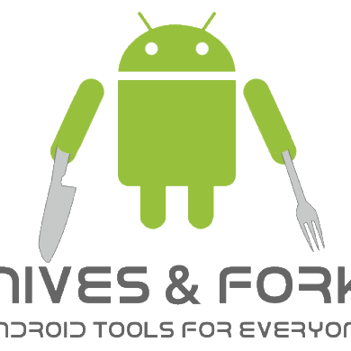 Knives and Forks Android Tools Offers Cross-Platform Toolkit For Everyone