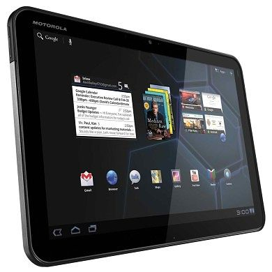 Add Ethernet Connectivity to the Motorola Xoom