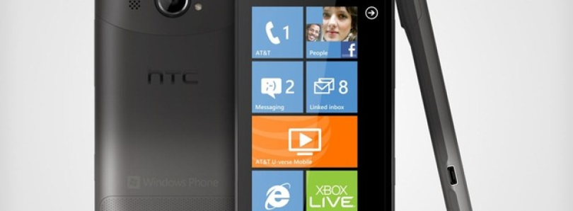 HTC Titan II Will Hit AT&T´s Shelves on March 18