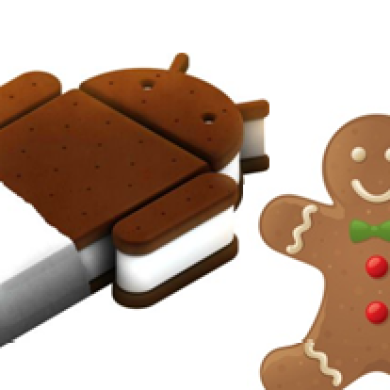 Create a Gingerbread/Ice Cream Sandwich Dual Boot SD Card for the Nook Color