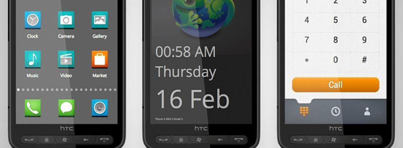 Mozilla's Boot to Gecko Running on a Samsung Galaxy SII