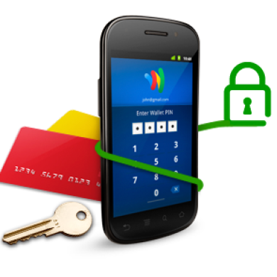 Google Wallet Updated with KitKat NFC Host Card Emulation