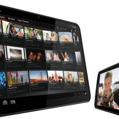 All-In-One Tool for Motorola Xoom Brings Dual Recovery