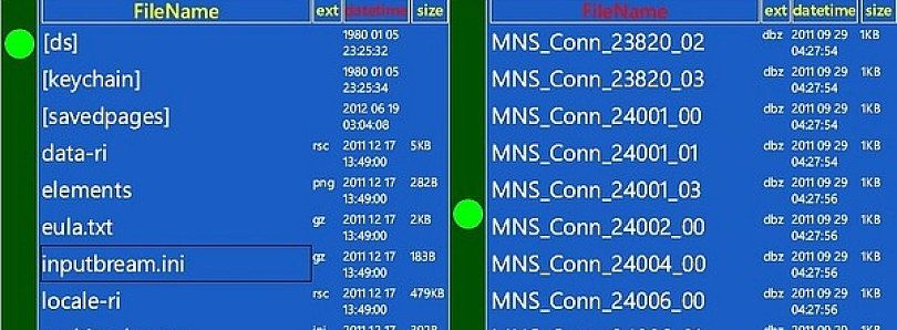 Relive File Management of Yesteryear with Phone Commander for Windows Phone 7