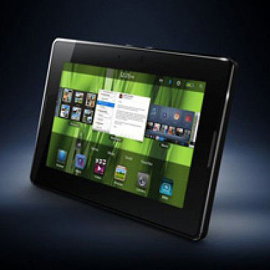RIM Giving Out Free PlayBook Tablets To Android Developers