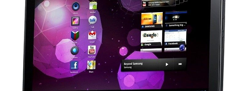 Tutorial Released to Fix Galaxy Tab 10.1 Brick Woes