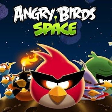 Angry Birds Space For Android Released