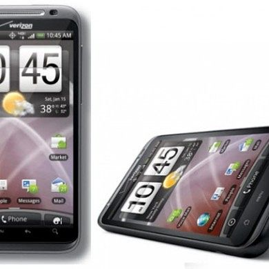 One Stop Shop for HTC Thunderbolt Modification