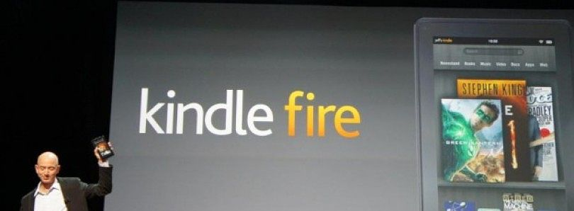 Flash Recovery and Bootloader Without Fastboot for Kindle Fire
