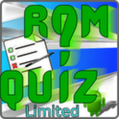 ROM Quiz Lets You Prove Your Android Prowess