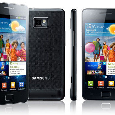 Recover IMEI on the Galaxy S II and Other Samsung Devices in Nine Steps