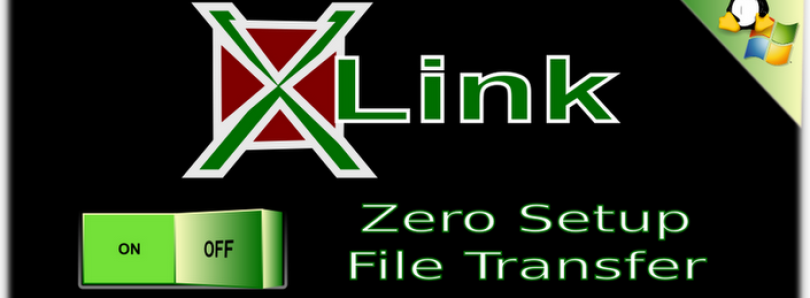 X-Link Simplfies Transfers Between Android and PC