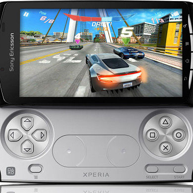 PSXPeria Now Mostly Working for the Xperia Play
