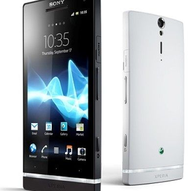 Sony Releases Xperia S Source and Provides Build Guide