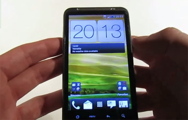 htc one v rom ported to desire hd and desire s rh xda developers com HTC Desire HD Phone HTC One X