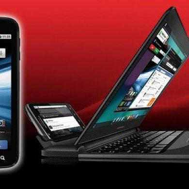 ROM Factory Makes Its Way to the Atrix 4G and Samsung Galaxy S II