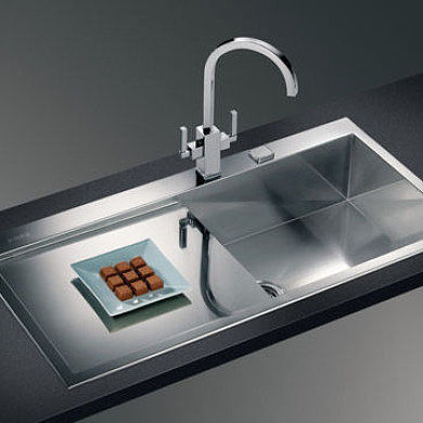 Choose Your Poison with Kitchen Sink for Atrix 4G