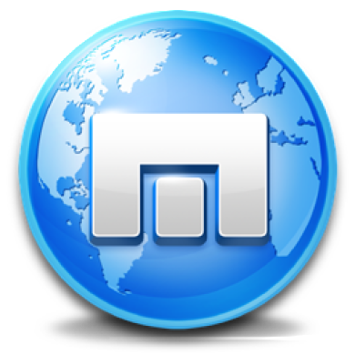 Build Your Own Browser with Maxthon
