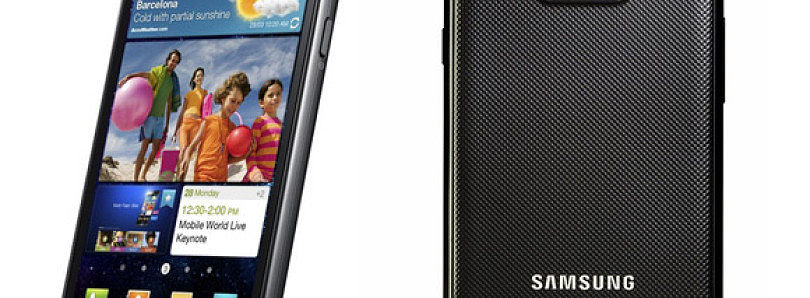 Official ICS for Unlocked SGS2 GT-i9100 Rolling Out