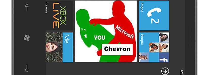 Enjoying Chevron? Say Goodbye to Your Developer Unlock