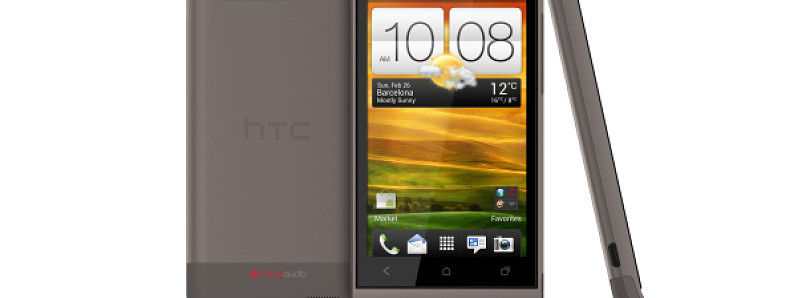 HTC One V ROM Ported to the Desire S and Desire HD