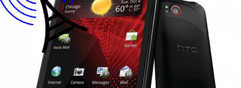 Leaked ICS Radios for S-Off HTC Rezound Users