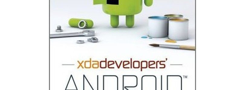 Now Available: XDA-Developers Book for Android Users! [Update]