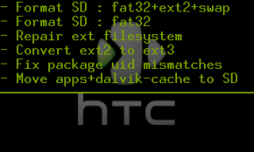 HTC Rezound Gets Amon Ra Recovery Fix After S-Off