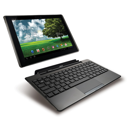 Great News for ASUS Transformer Owners Bricked or Stuck on