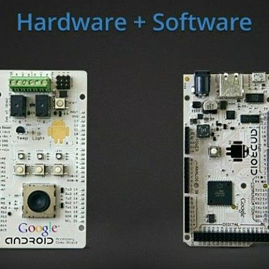 Getting Started with the Android Accessory Development Kit