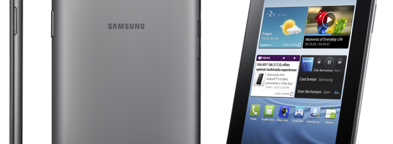 Easy Root and Recovery Tutorial for the Galaxy Tab 2 7.0