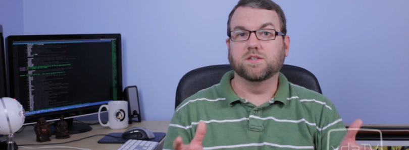 Learn to Use Linux for Mobile Development: Beginning Commands – XDA TV