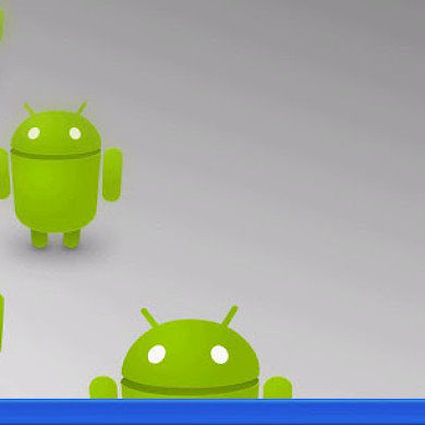 Windows XP Launcher Simulates Windows on Android