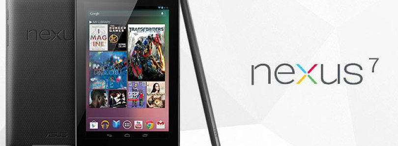 Forum Added for Nexus 7 and Nexus Q
