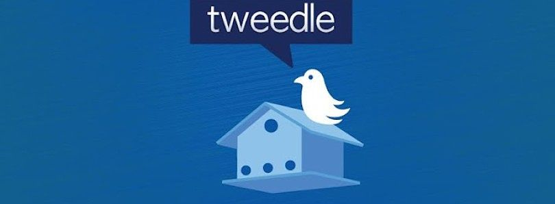 Tweedle: Fast, Free, Clean, and Efficient Twitter Client
