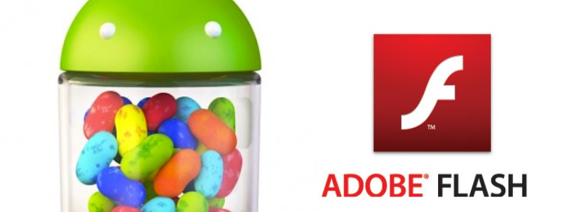 Adobe Flash on the Nexus 7 and other Jelly Bean Devices