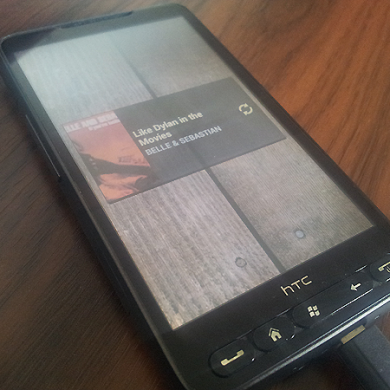 Google Sound Search Now Available for any ICS ROM