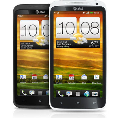HTC Release Kernel Source for AT&T One X