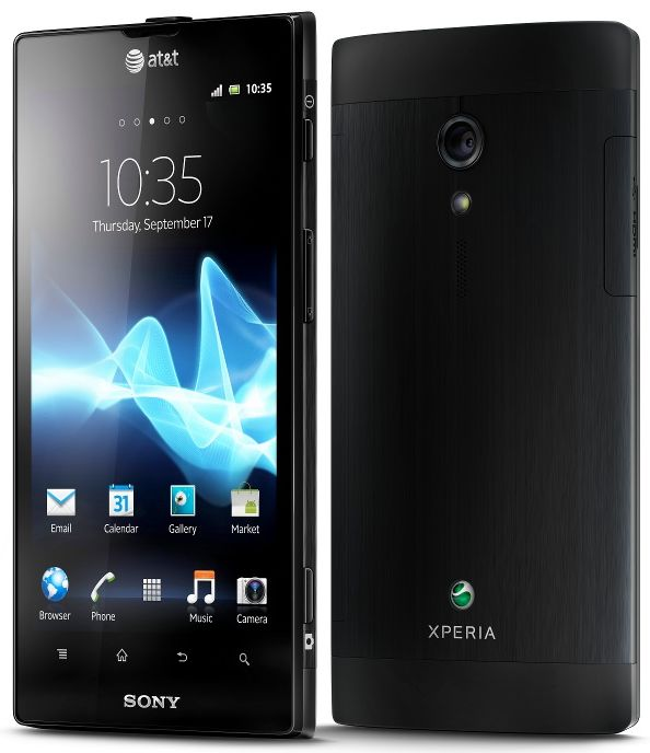SONY XPERIA ION DRIVER