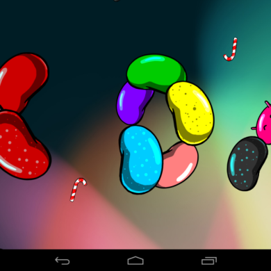 Jelly Bean for the MyTouch 4G Slide, Desire HD, and Motorola Defy