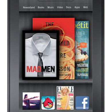 The Kindle Fire: A Status Update