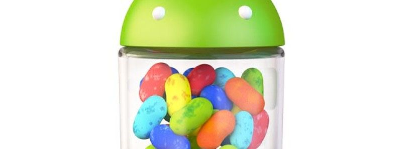 Extra Helpings of Jelly Bean Goodness for HTC Desire S