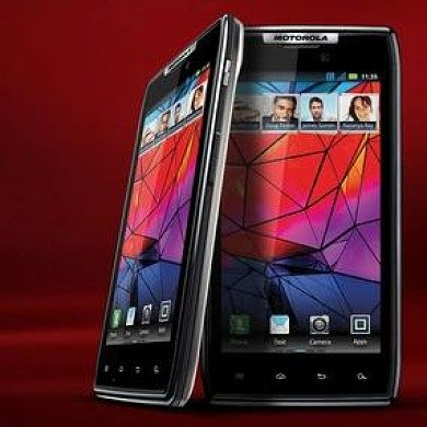 GSM Patch for Droid RAZR Brings GSM to CDMA ROMs