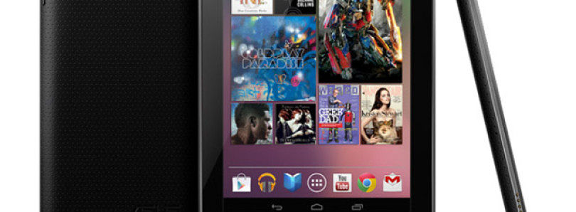 Easy-to-Follow Root Guide for the Nexus 7