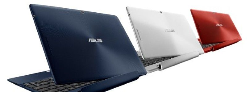 ASUS Begins Rollout of Jelly Bean to Transformer TF300T