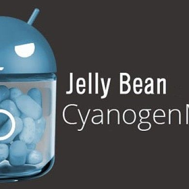 CyanogenMod 10 Nightlies for Select Devices
