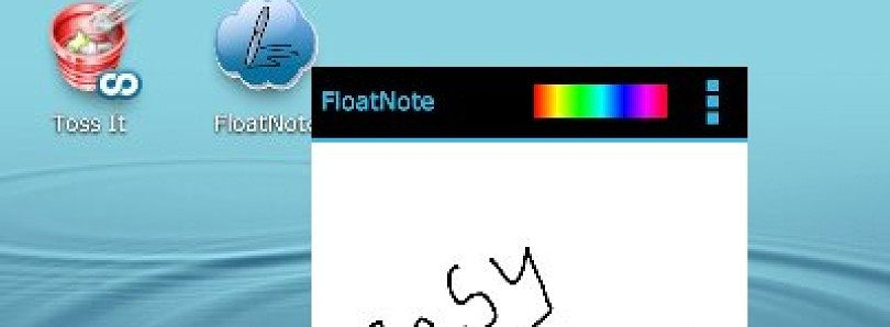 Floating Note Taking Apps for the AT&T Galaxy Note