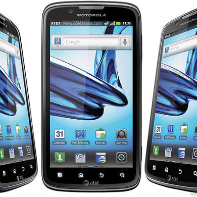 Motorola Atrix 2, the Dreaded ICS Leak of 2012, and the Solution